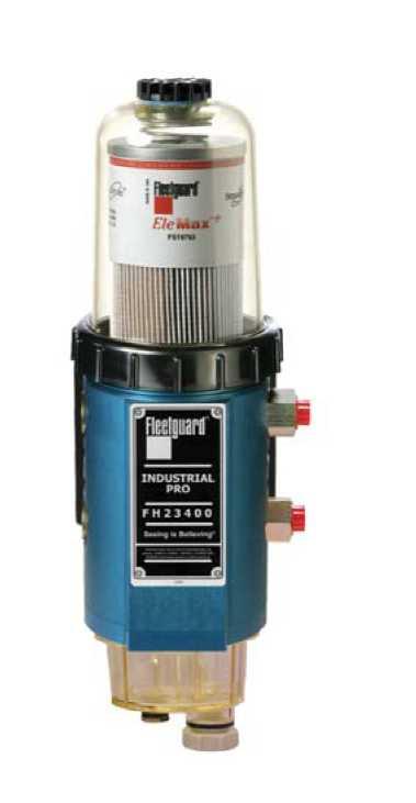 фильтр Industrial Pro
